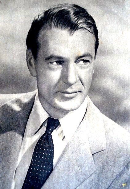 photo Gary Cooper telechargement gratuit