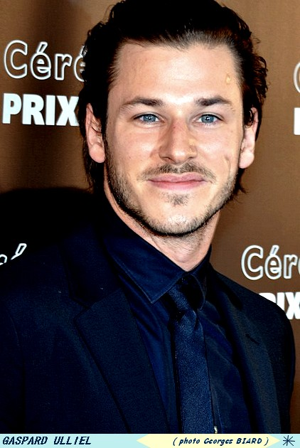 photo Gaspard Ulliel telechargement gratuit