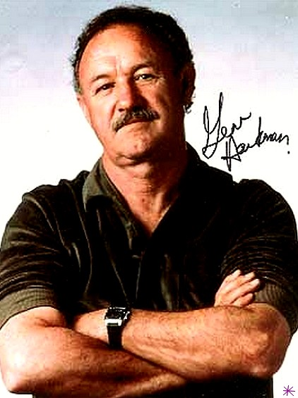 photo Gene Hackman telechargement gratuit