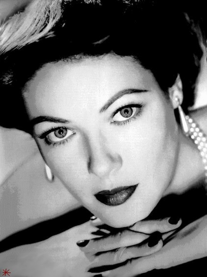 photo Gene Tierney telechargement gratuit