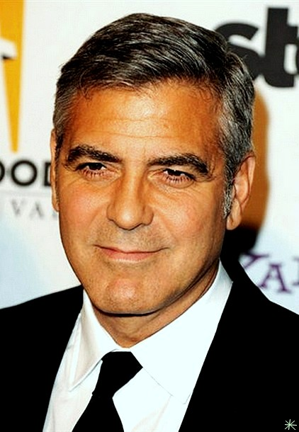 photo George Clooney telechargement gratuit