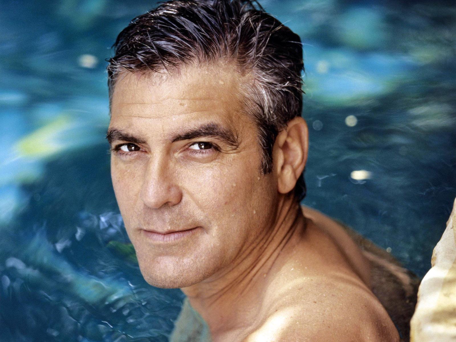 photo George Clooney telechargement gratuit