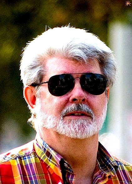 photo George Lucas telechargement gratuit