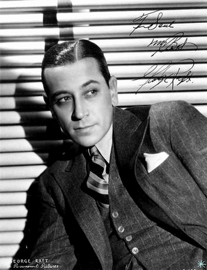 photo George Raft telechargement gratuit