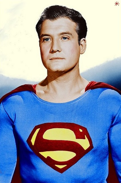 photo George Reeves telechargement gratuit