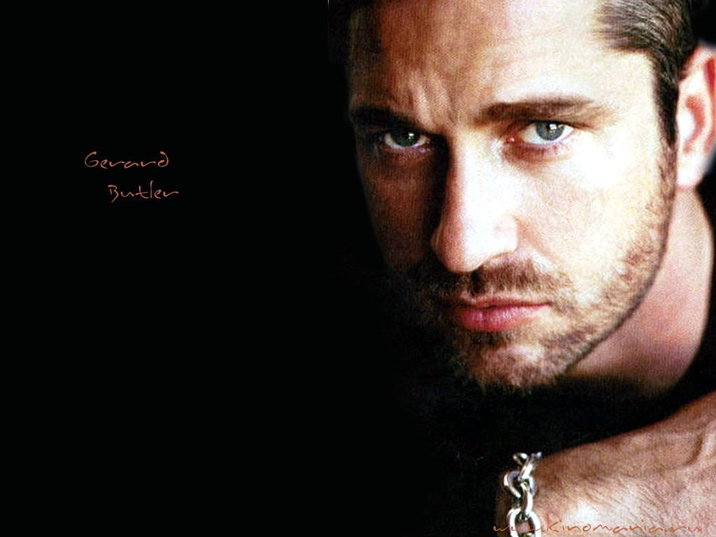 photo Gerard Butler telechargement gratuit