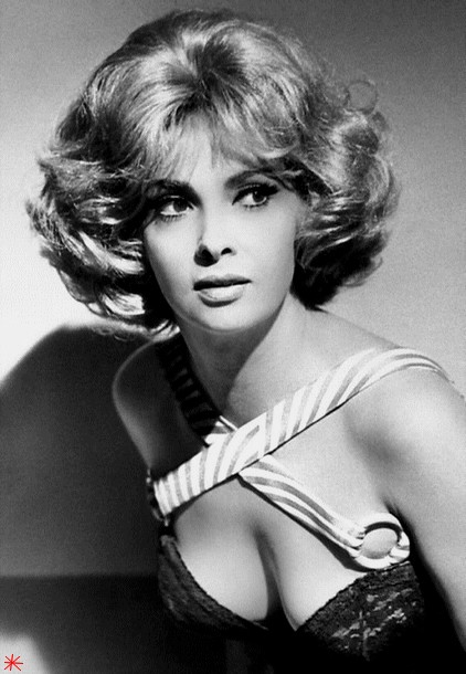 photo Gina Lollobrigida  telechargement gratuit