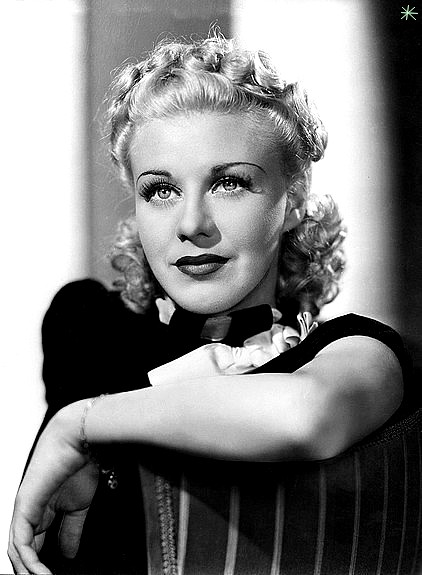 photo Ginger Rogers telechargement gratuit