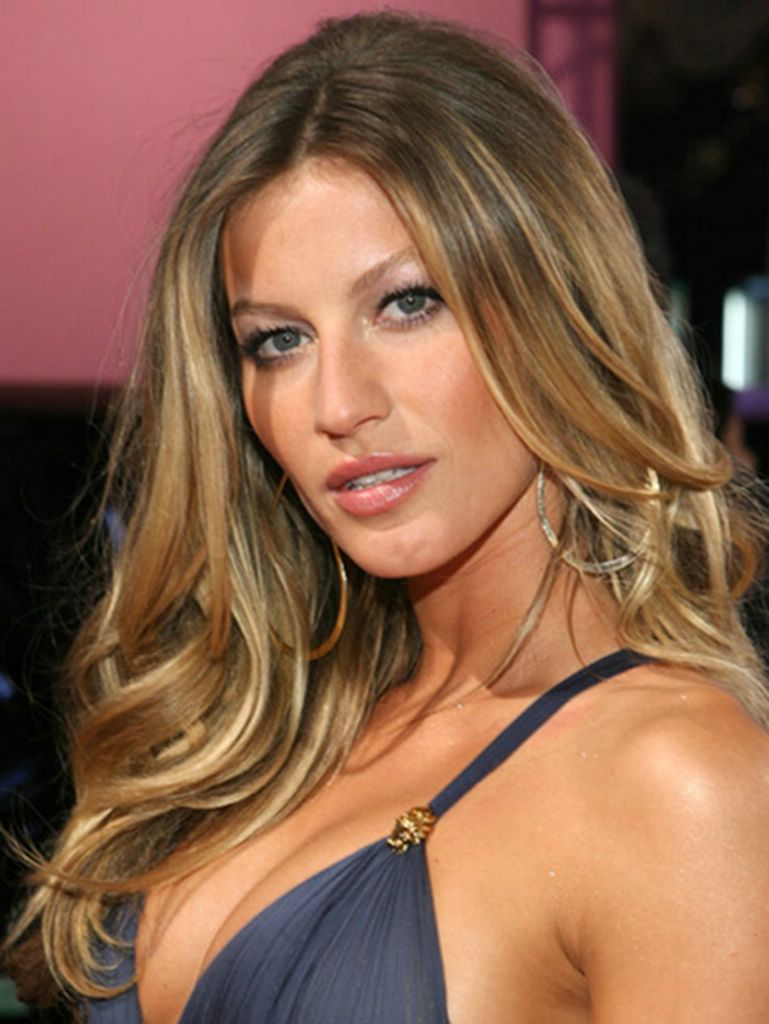 photo Gisele Bundchen telechargement gratuit
