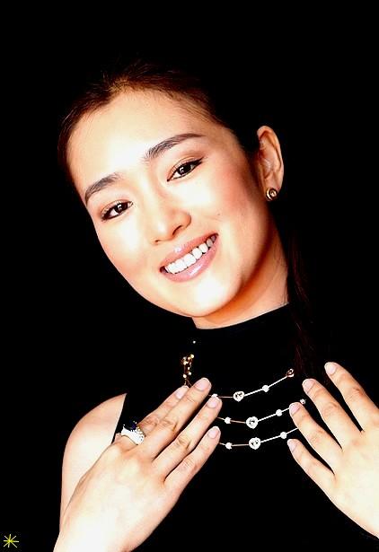 photo Gong Li telechargement gratuit