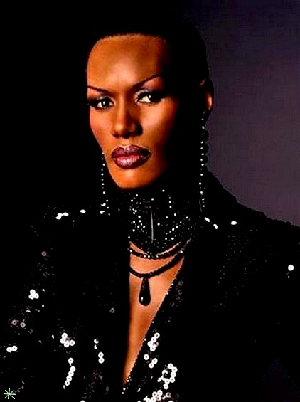 photo Grace Jones telechargement gratuit