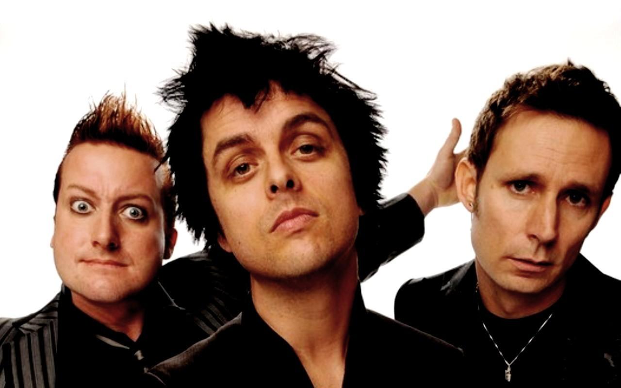 photo Green Day telechargement gratuit