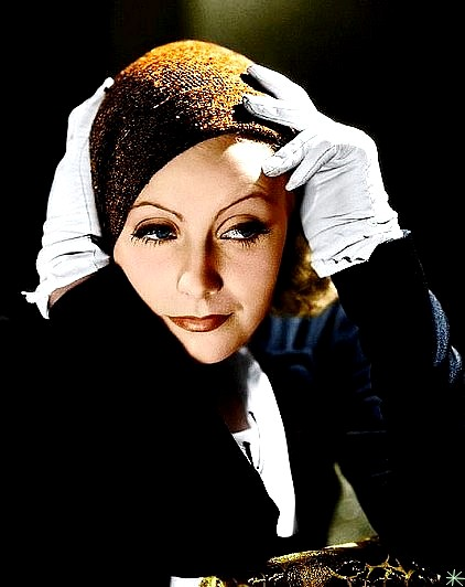photo Greta Garbo telechargement gratuit