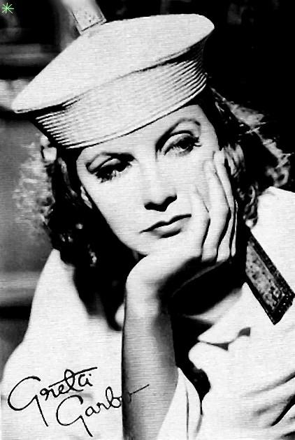 photo Greta Garbo telechargement gratuit