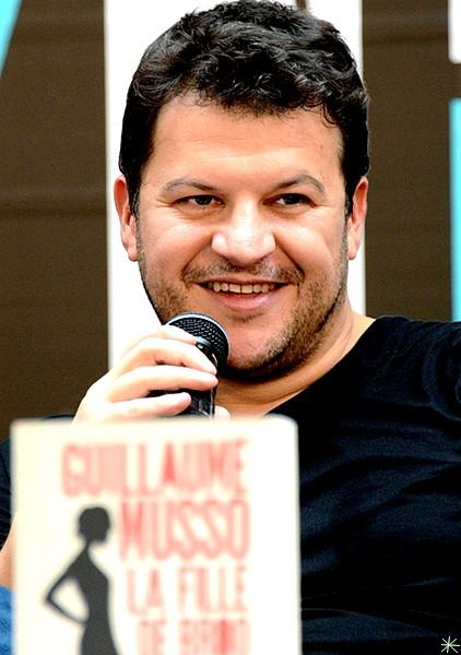 photo Guillaume Musso telechargement gratuit