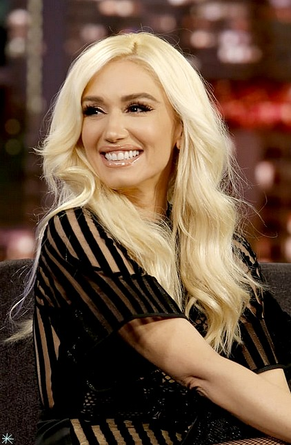 photo Gwen Stefani telechargement gratuit