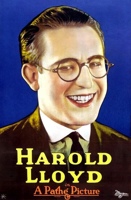 photo Harold Llyod telechargement gratuit