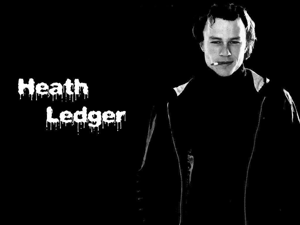 photo Heath Ledger telechargement gratuit