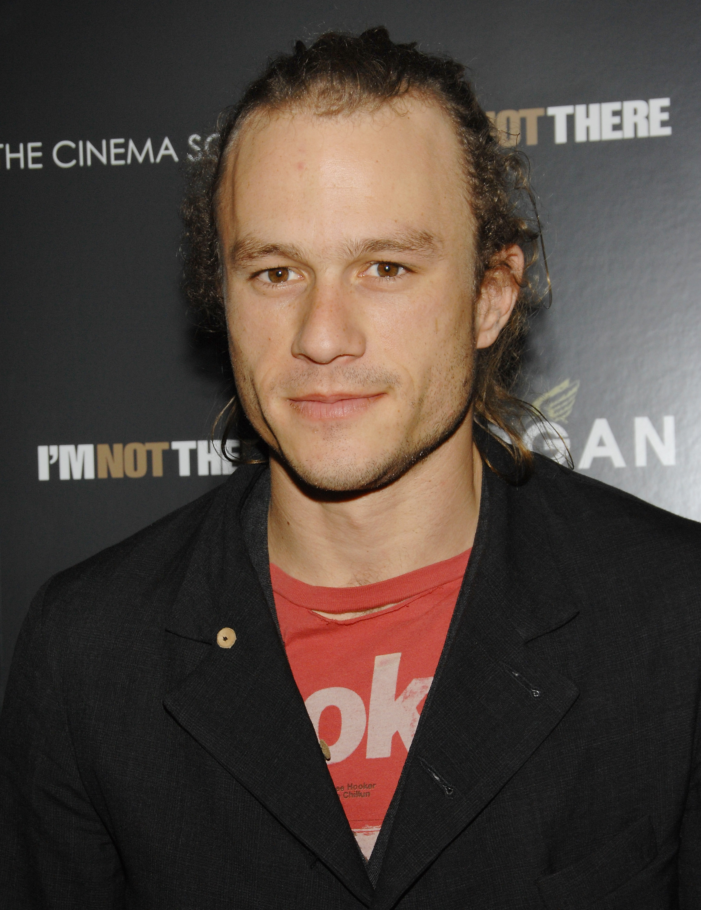 photo Heath Ledger telechargement gratuit