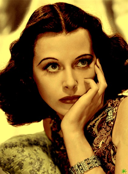 photo Hedy Lamarr telechargement gratuit
