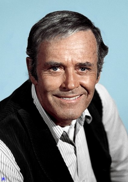 photo Henry Fonda telechargement gratuit