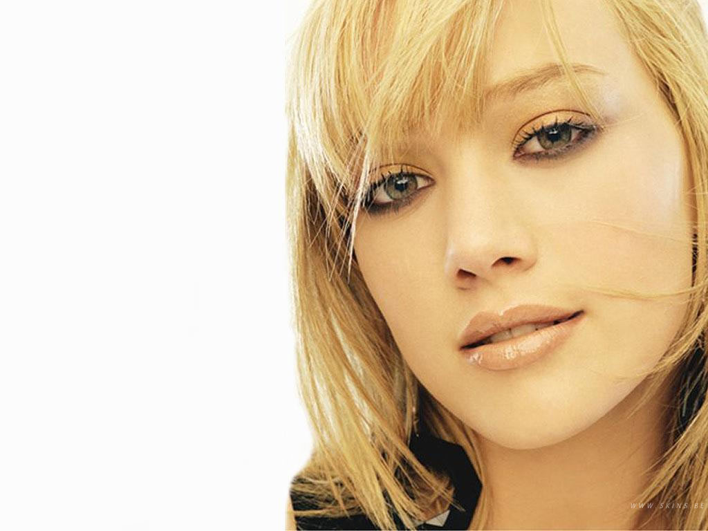 photo Hilary Duff telechargement gratuit
