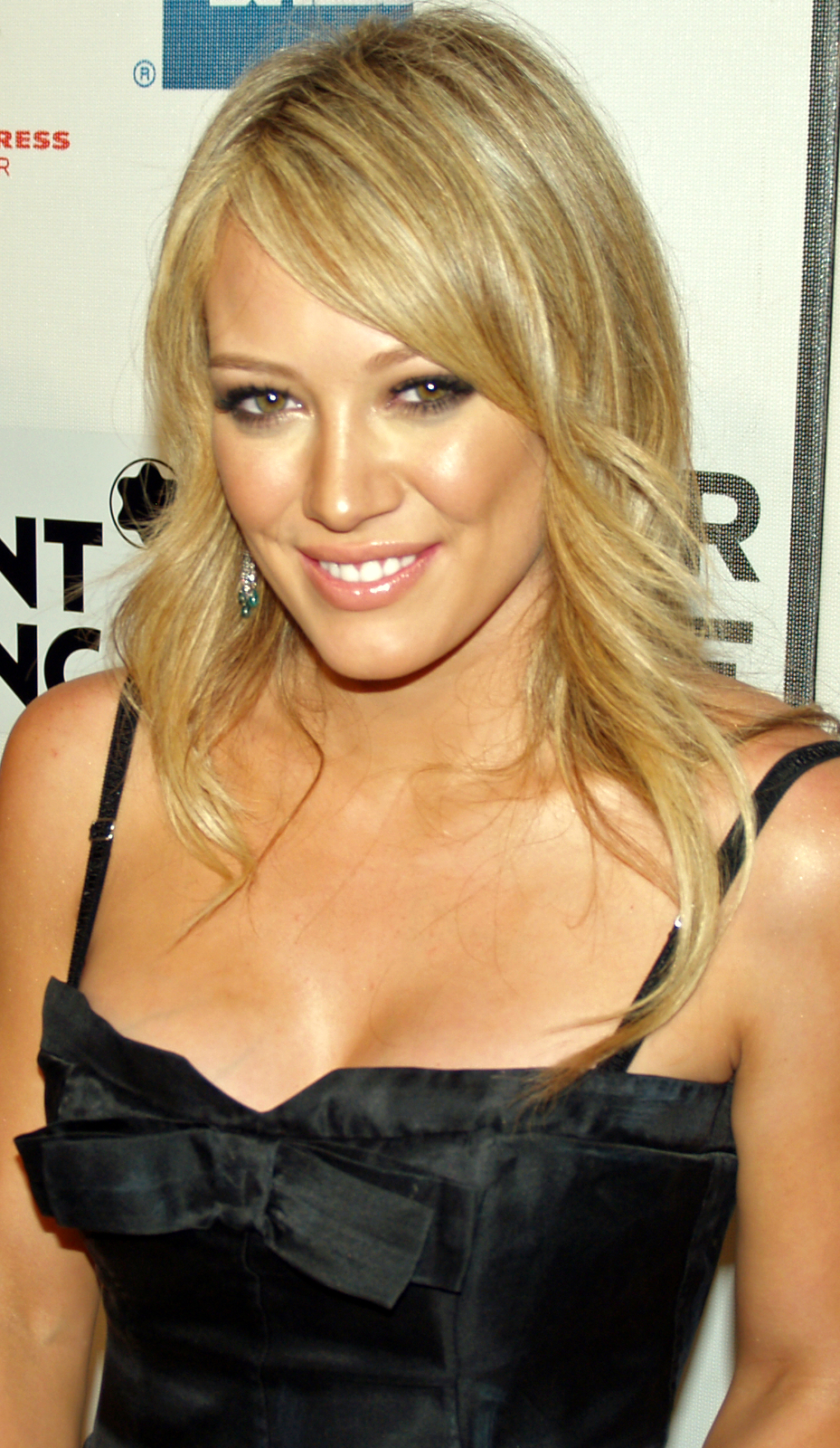 photo Hilary Duff telechargement gratuit