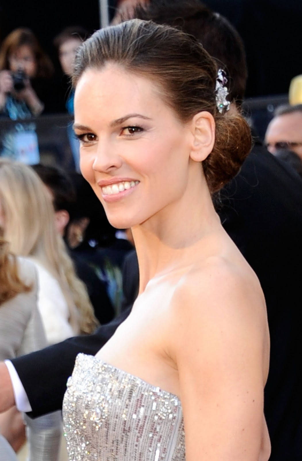 photo Hilary Swank telechargement gratuit