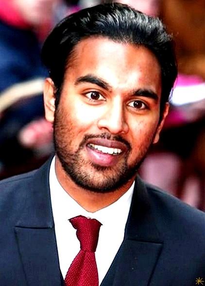 photo Himesh Patel telechargement gratuit