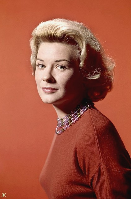 photo Hope Lange telechargement gratuit