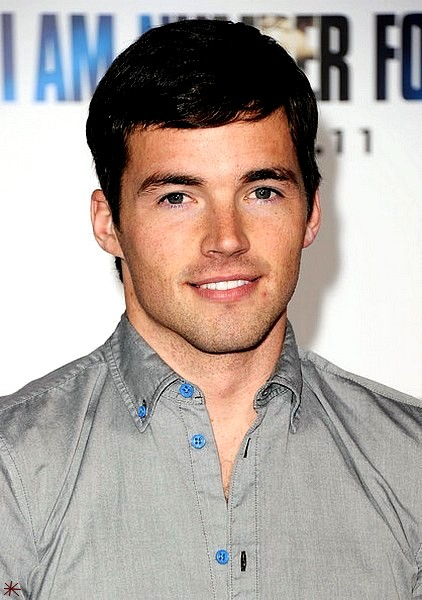 photo Ian Harding telechargement gratuit