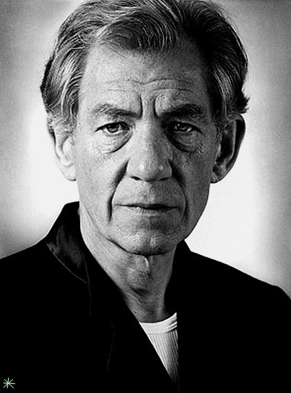 photo Ian McKellen telechargement gratuit