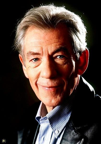 photo Ian McKellen telechargement gratuit