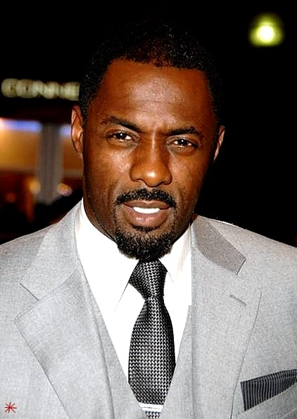 photo Idris Elba telechargement gratuit