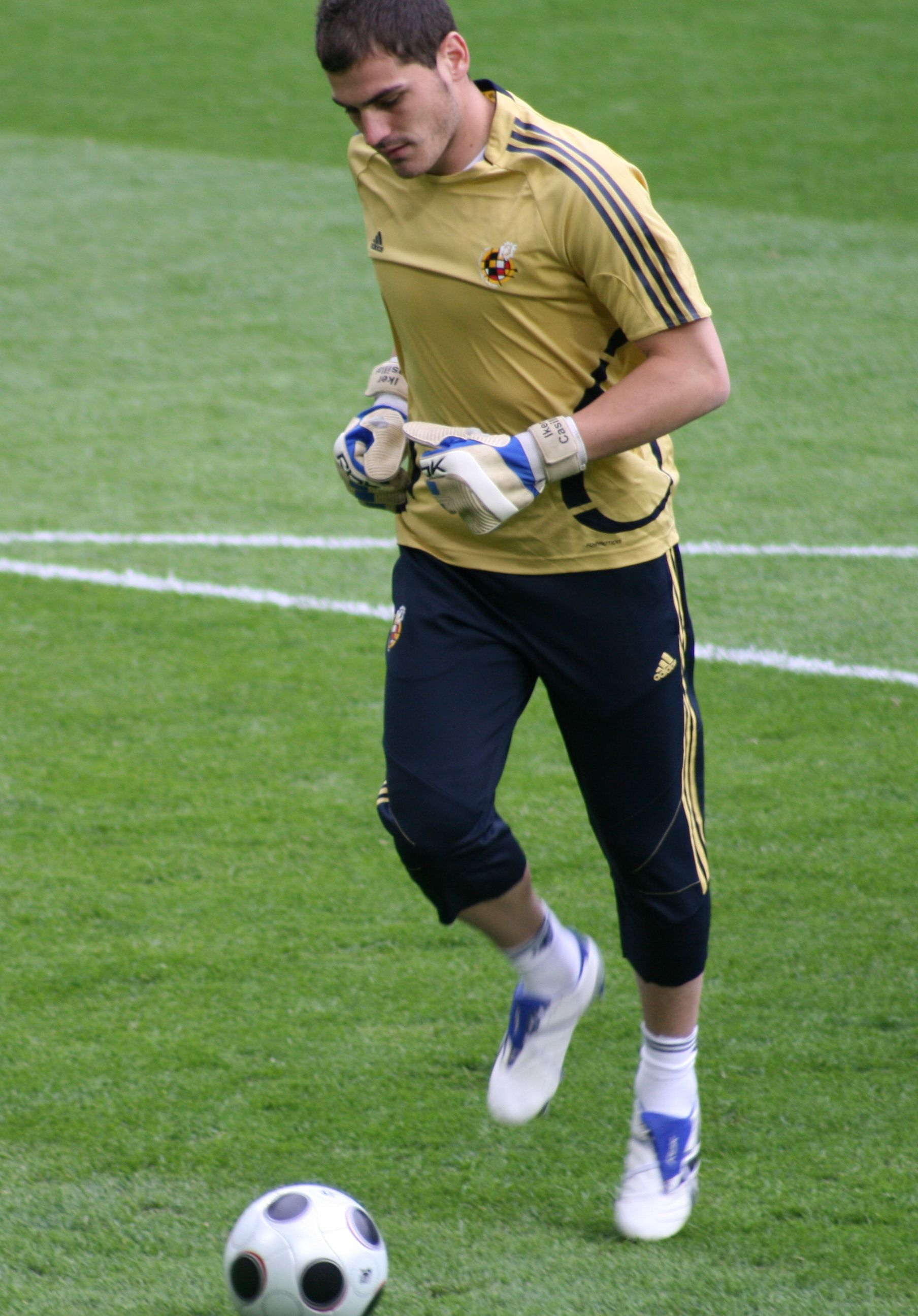 photo Iker Casillas telechargement gratuit