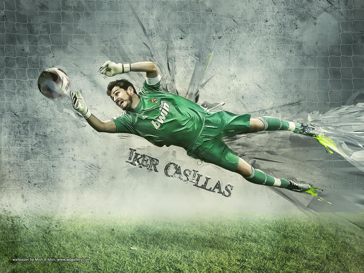 photo Iker Casillas telechargement gratuit