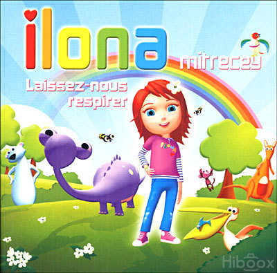 photo Ilona Mitrecey telechargement gratuit