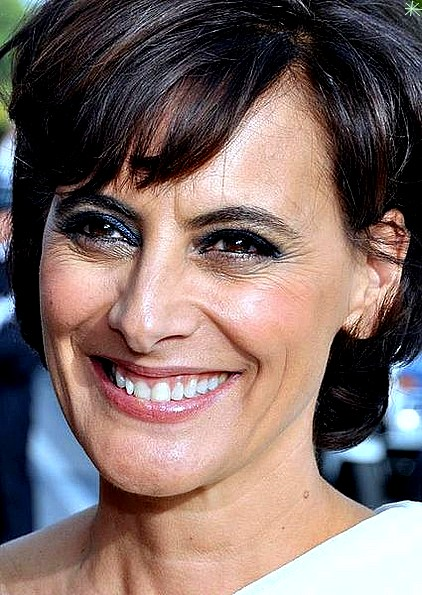 photo Inès de La Fressange telechargement gratuit