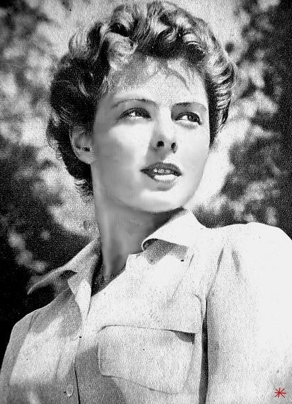 photo Ingrid Bergman telechargement gratuit