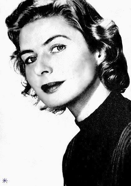 photo Ingrid Bergman telechargement gratuit