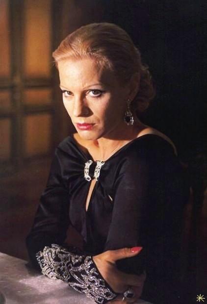 photo Ingrid Thulin telechargement gratuit