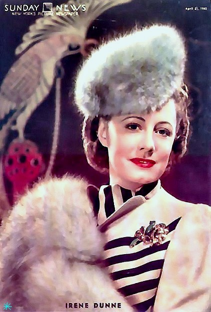 photo Irene Dunne telechargement gratuit