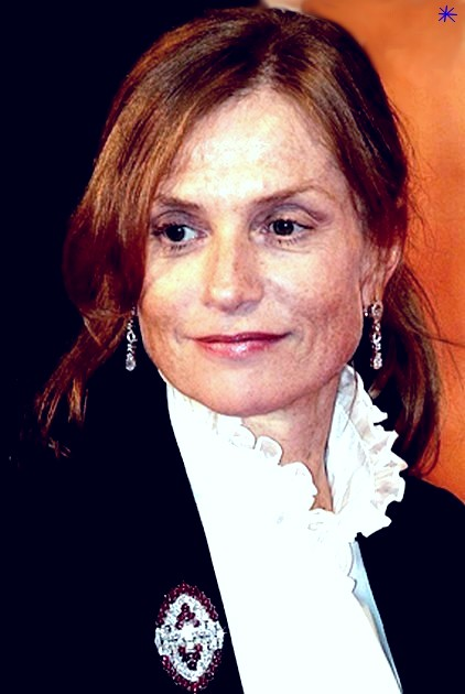 photo Isabelle Huppert telechargement gratuit