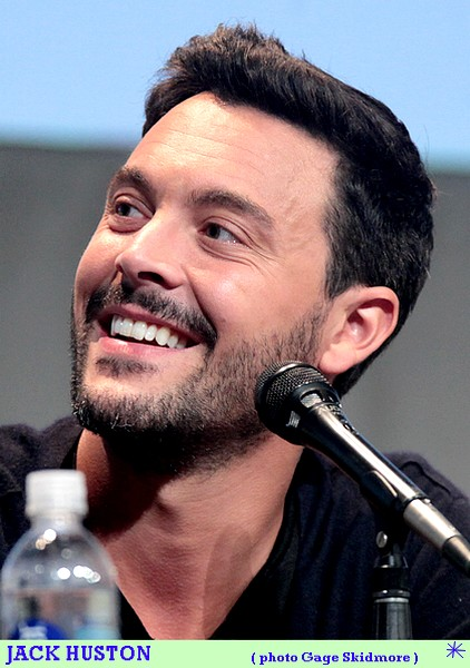 photo Jack Huston telechargement gratuit