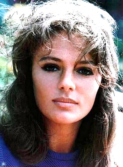 photo Jacqueline Bisset telechargement gratuit