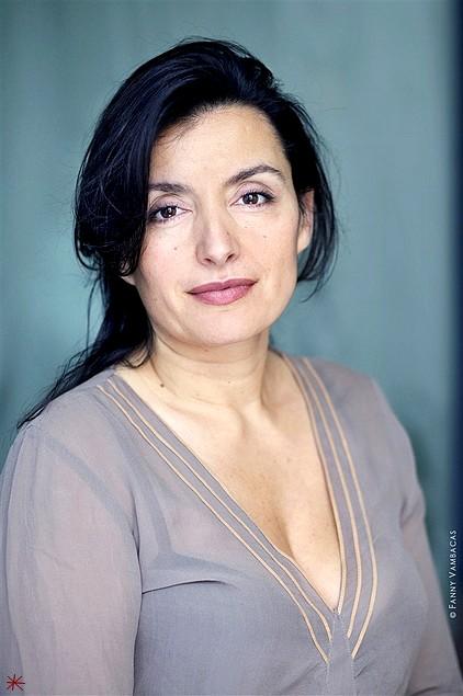 photo Jacqueline Corado telechargement gratuit