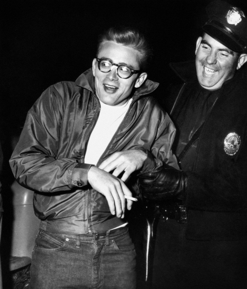 photo James Dean telechargement gratuit