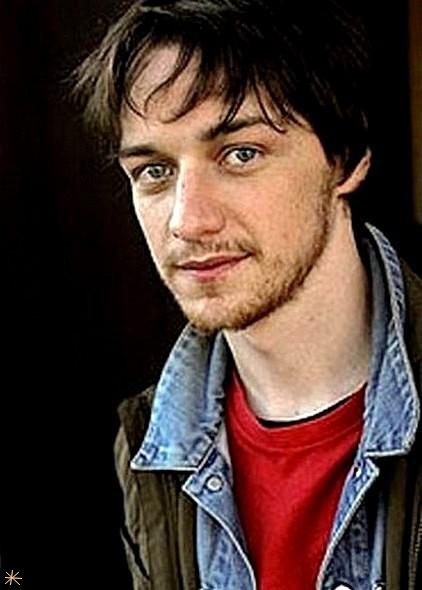photo James McAvoy telechargement gratuit