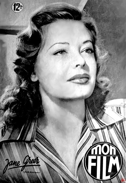 photo Jane Greer telechargement gratuit