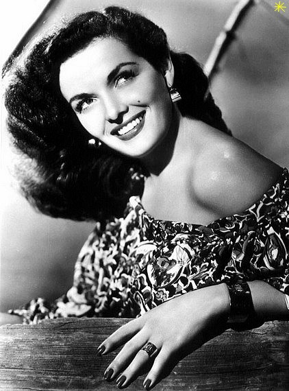 photo Jane Russell telechargement gratuit